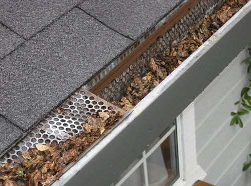 Gutter cleaning – Why you must do it