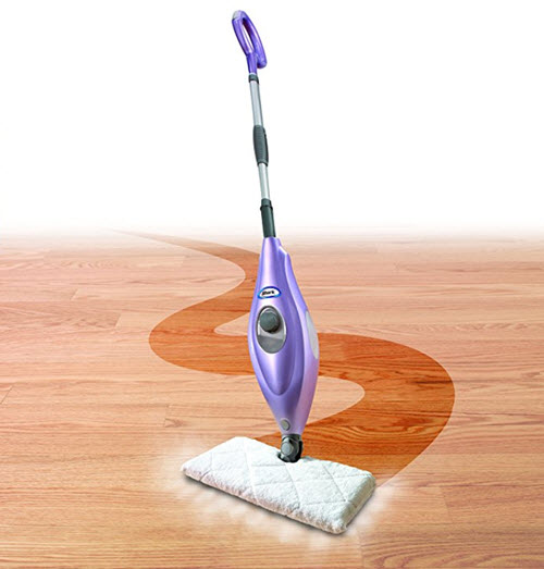 Shark Steam Pocket Mop review