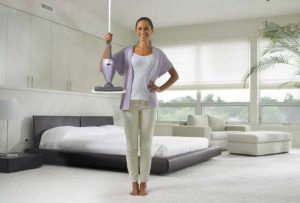 Europro shark S3101 Steam Pocket mop