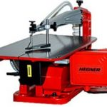 Hegner Scroll Saw Review