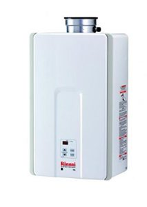 NOx Tankless Natural Gas Water Heater Review