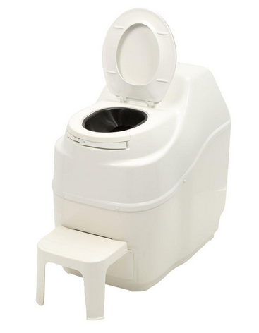 sun mar waterless toilet